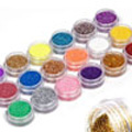 NDI beauty Color Additives Nail Art Glitters